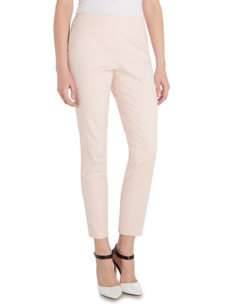 Vince Camuto Side zip skinny trousers