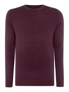 Linea Williamson Zig Zag Jumper