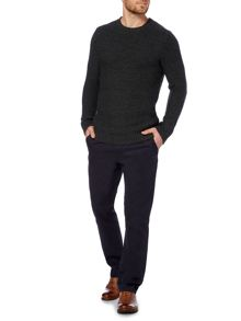 Linea Railton Chunky Cotton Jumper