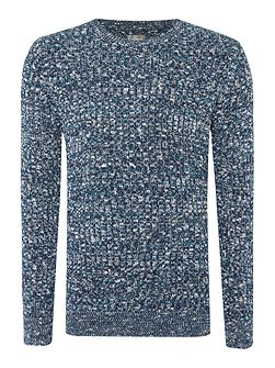 Hewinson Heavy Textured Jumper