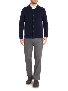 Galloway Shawl Collar Cardigan