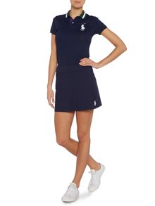 Polo Ralph Lauren Wimbledon Collection Ball Girl Skort