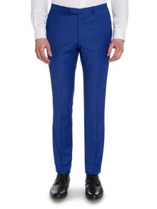 Rutherford Plain Extra Slim Suit Tr