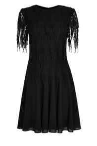 Simmer lace dress