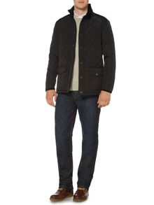 The Pembroke Quilted Jacket