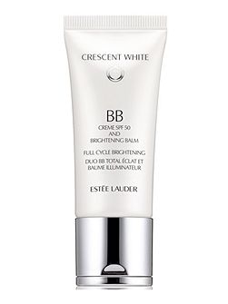 Crescent White BB and Brightening Balm SPF 50