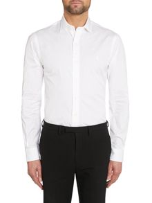 Polo Ralph Lauren Slim Fit Classic Collar Shirt
