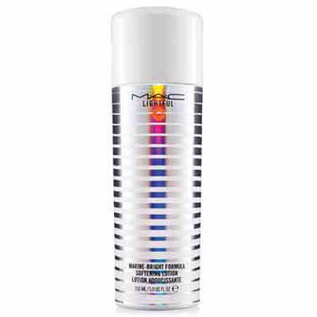 M·A·C Lightful C Marine-Bright Formula Softening Lotion