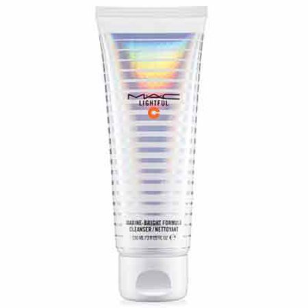 M·A·C Lightful C Marine-Bright Formula Cleanser