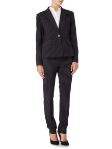 Linea Tailored pinstripe jacket