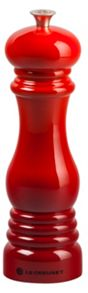 Classic Pepper Mill Cerise