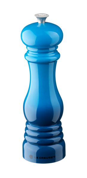 Le Creuset Classic Pepper Mill Mar Blue