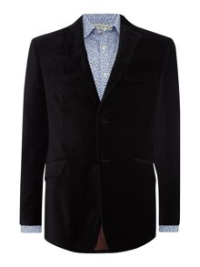 Howick Tailored Cassleberry Velevet Blazer