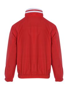 Boys Ratner Funnel Neck Jacket