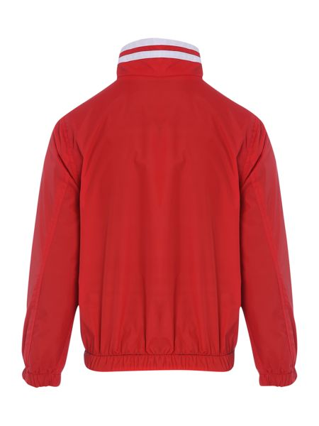 Original Penguin Boys Ratner Funnel Neck Jacket
