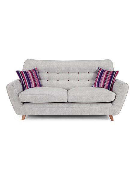 linea riva 3 seater sofa house of fraser