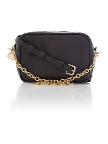 Sonia Rykiel Black crossbody bag