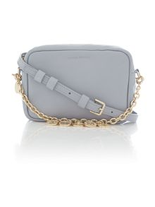 Sonia Rykiel Pale blue crossbody bag