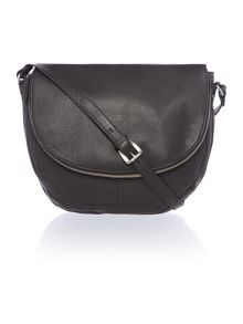 Kirstin saddle bag