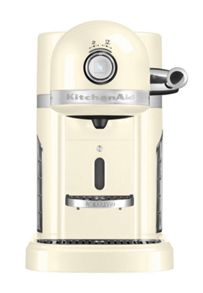 Nespresso Machine Almond Cream