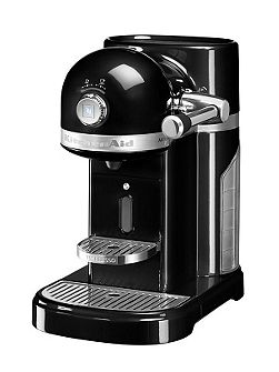 Nespresso Machine Onyx Black