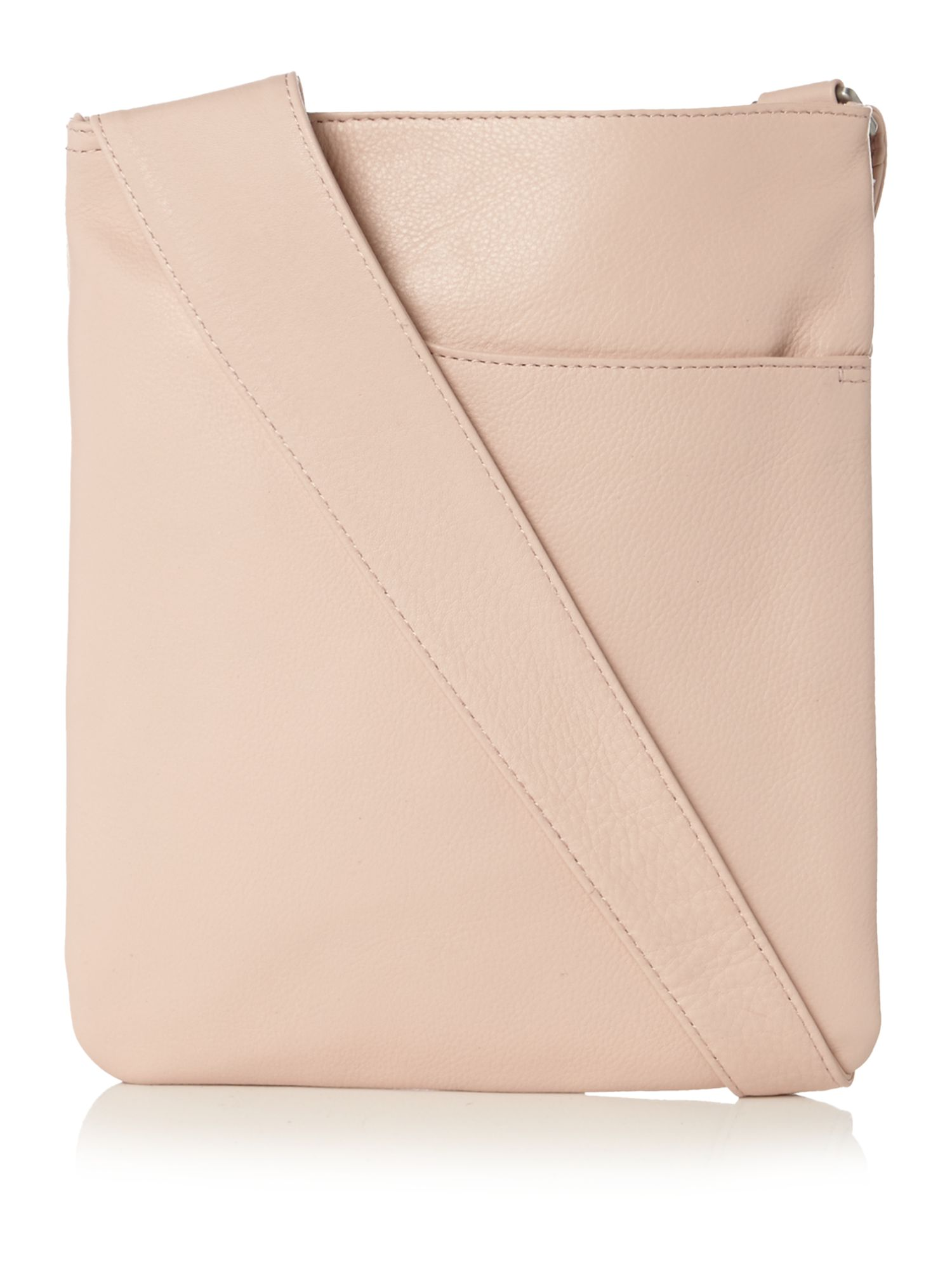 Radley Pocket bag pale pink crossbody bag