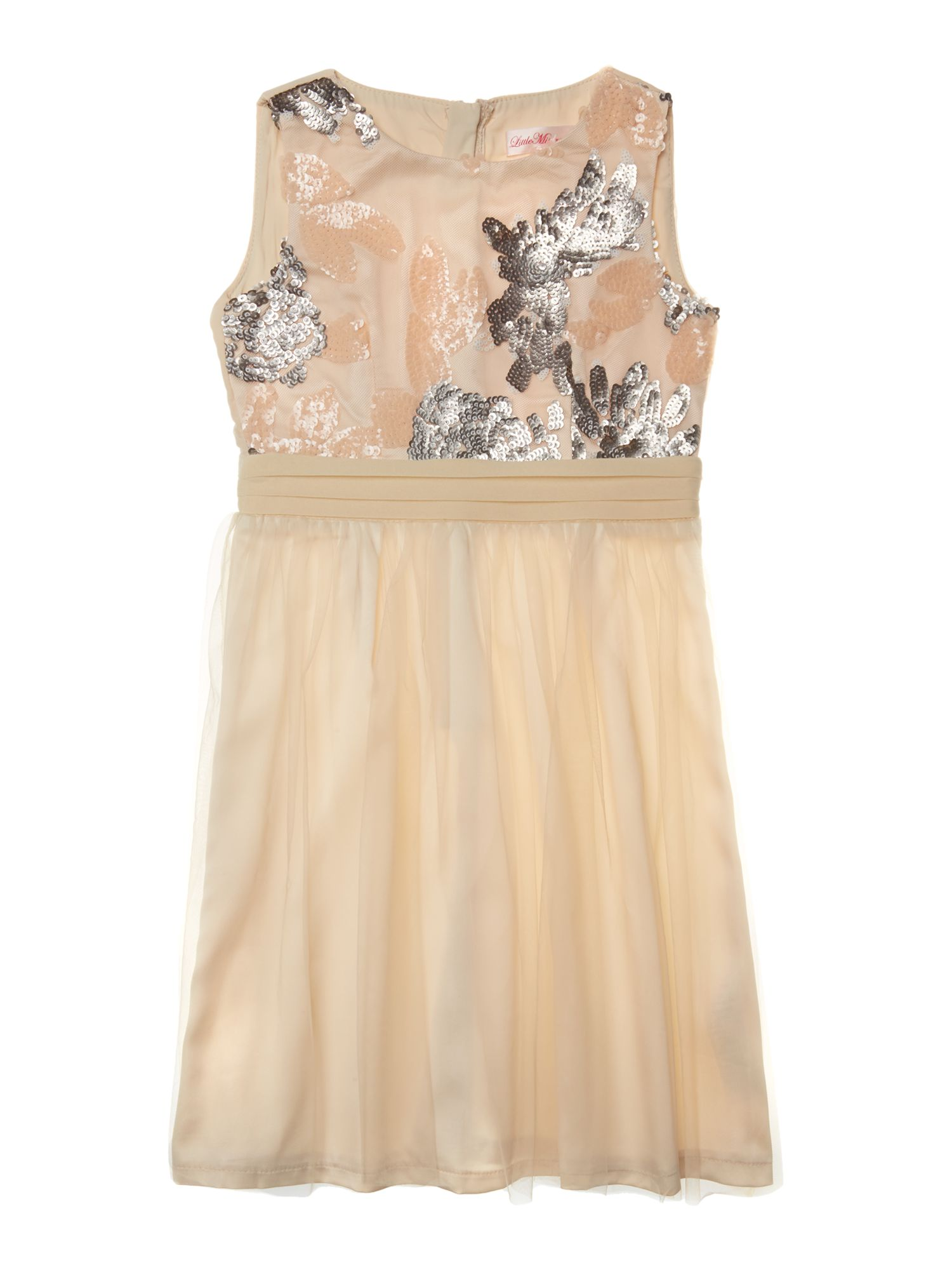 Baby Sequined Dress House of Fraser