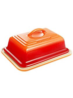 Butter Dish Volcanic