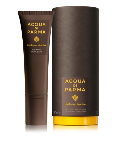 Acqua Di Parma Collezione Barbiere Anti Wrinkle Face Serum 50ml