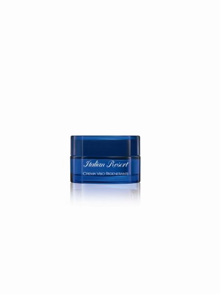Acqua Di Parma Italian Resort Revitalising Face Cream 50ml