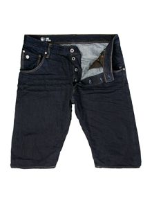 Arc-Fit Dip And Dry Denim Shorts