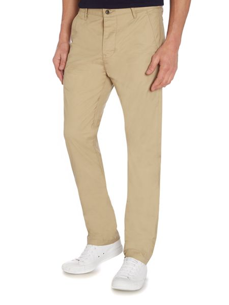 Levi's Slim Fit Casual Chino