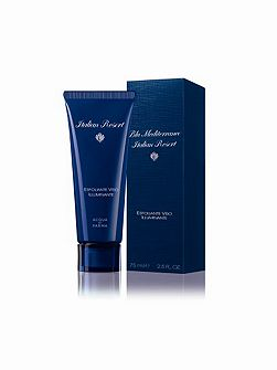 Italian Resort Illuminating Face Exfoliant 75ml