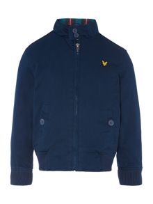 Boys Classic Harrington Jacket