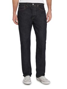 Levi's 501® Straight Leg Jean In Long Day Wash