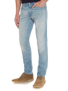 511 Slim Fit Jean In Aber Wash