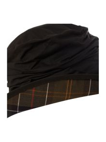 Barbour Wax ladies sports hat