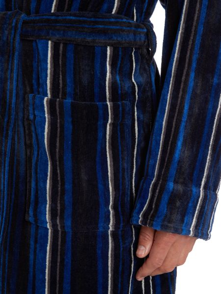 Howick Stripe Robes