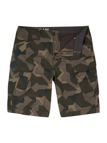 G-Star Rovic Combat Bermuda Long Length Short