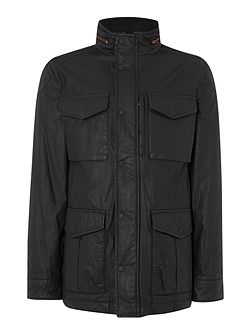 The Brockton Jacket