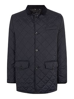 Easton Quilted Blazer