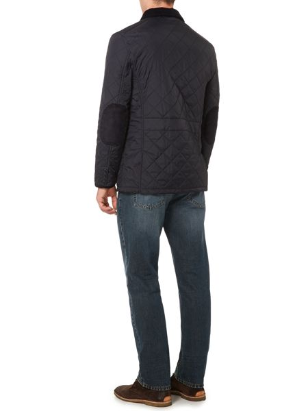 Howick Easton Quilted Blazer