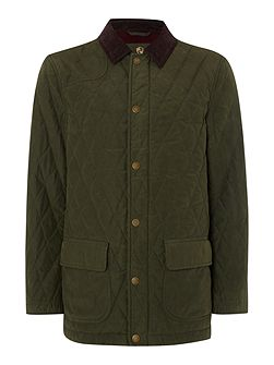 Men's Howick Hampton Quilted Jacket