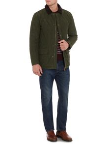 Howick Hampton Quilted Jacket