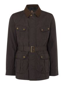 Hawker Four Pocket Jacket