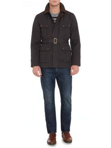Howick Hawker Four Pocket Jacket