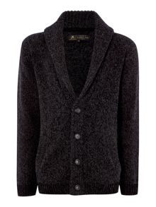 Label Lab Harbury Chunky Knit Cardigan