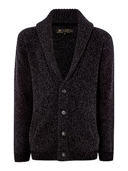 Men's Label Lab Harbury Chunky Knit Cardigan