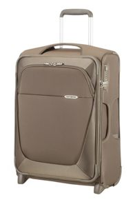 B-Lite 3 walnut 4 wheel cabin 55cm spinner 40cm