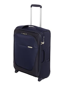 B-Lite 3 dark blue 2 wheel cabin suitcase